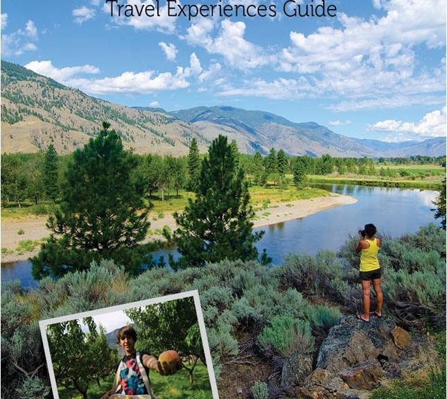 The 2017 Similkameen Travel Experience Guide has arrived!!!