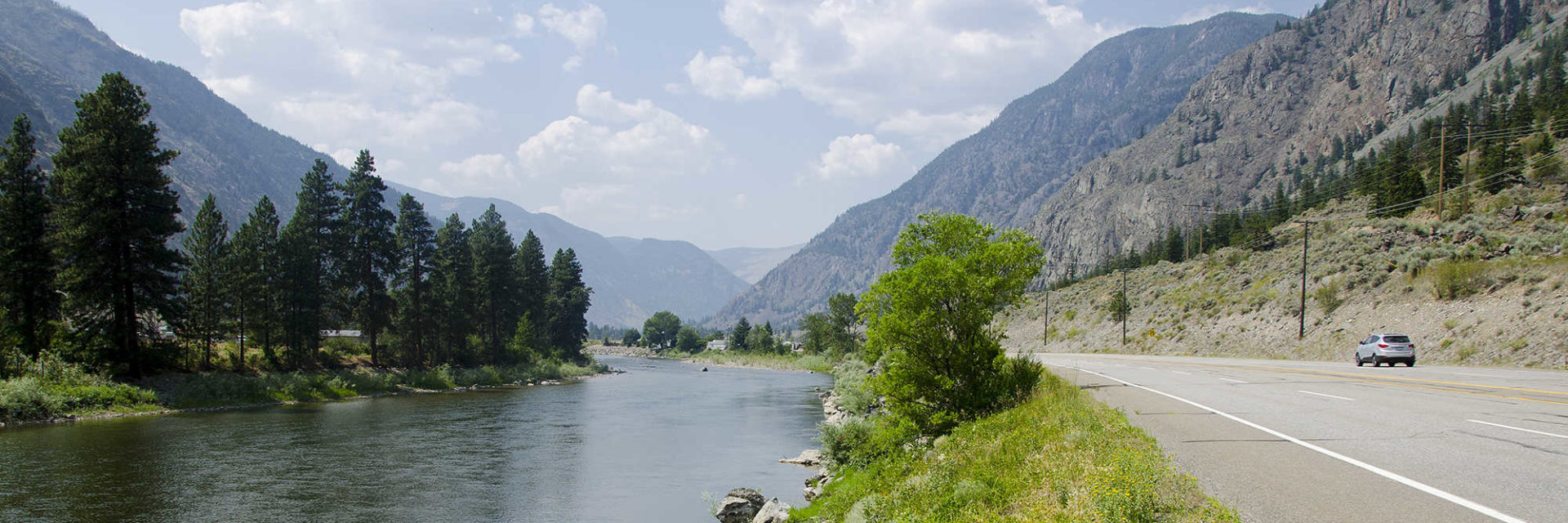 Road Trips in the Similkameen Valley