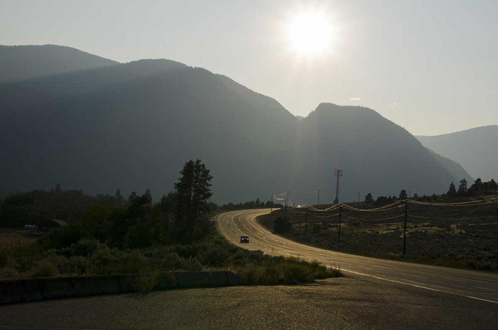 Scenic Highway 3