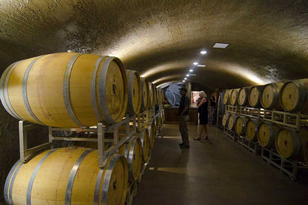 Learn about wine making