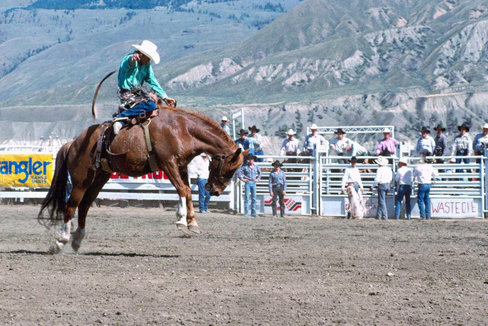 Chopaka rodeo