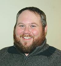 Spencer Coyne, Mayor of Princeton, BC, SVPS