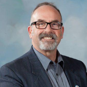 Tim Roberts, Area G Director, SVPS
