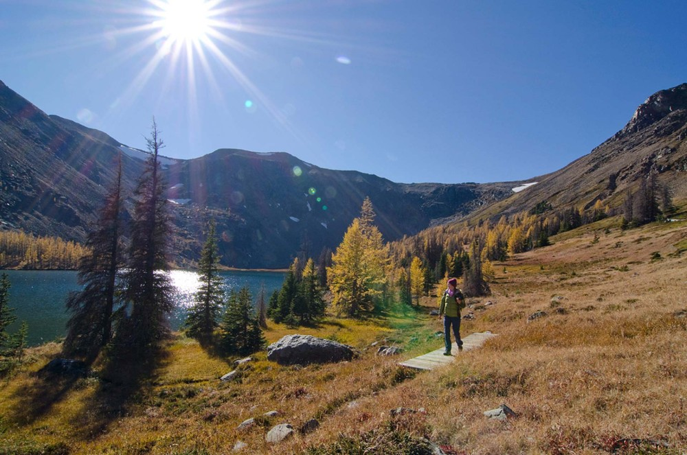Cathedral Lakes in the Similkameen, Cathedral Provincial Park