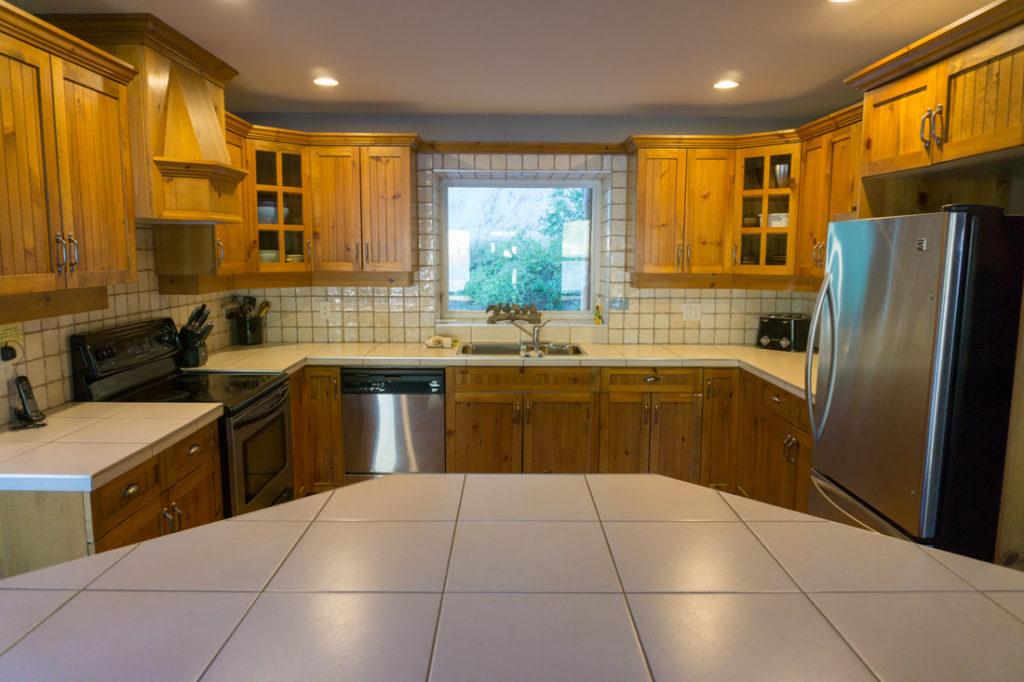 Kitchen and Utensils