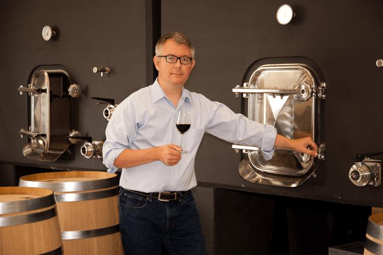 Clos du Soleil Winemaker  Michael Clark.png