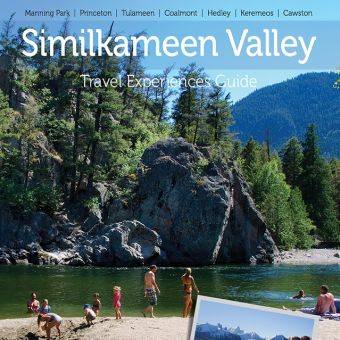 Similkameen Valley Travel Experiences Guide