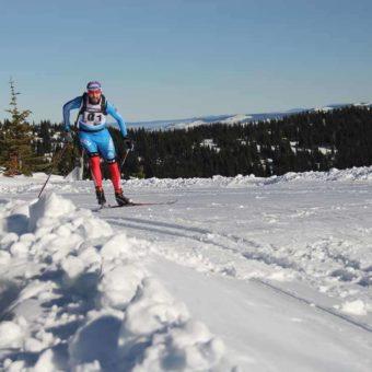 Blackwall Bash Nordic Race