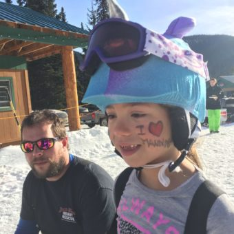 Family Day Manning Park