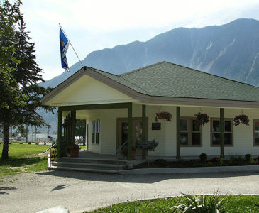 Keremeos VIsitor Centre, Contact Us