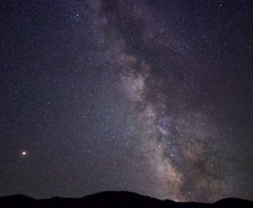 Astronomy Night at the Grist Mill