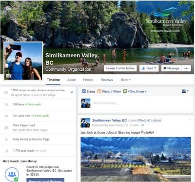 SV Facebook