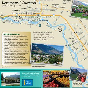 Keremeos / Cawston