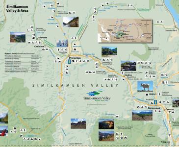 Valley Rec Highlights: Similkameen Valley