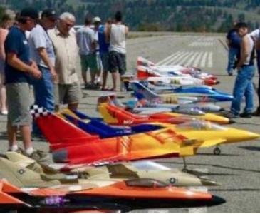 Princeton Jet Rally Similkameen