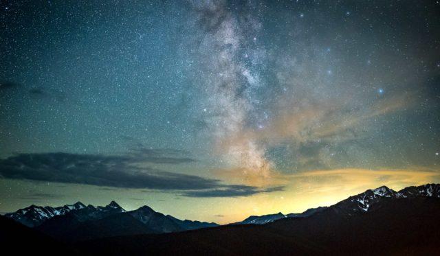 Astronomy Weekend 2019 Similkameen Valley
