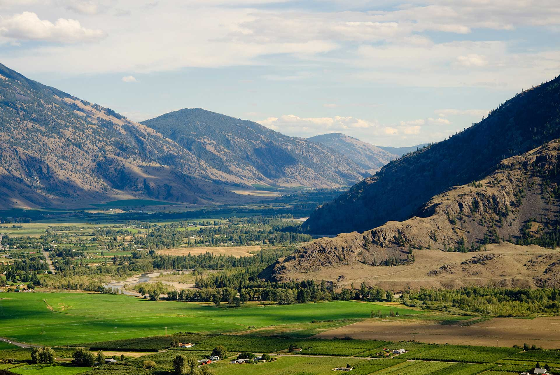 Cawston | Communities | Similkameen Valley, BC, Canada