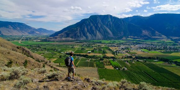 Communities, Keremeos