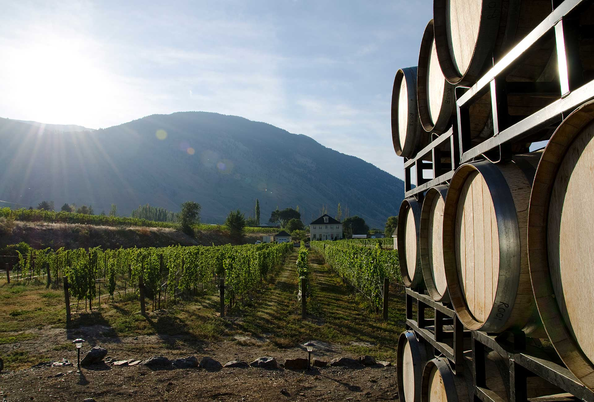 Food & Wine of the Similkameen Valley