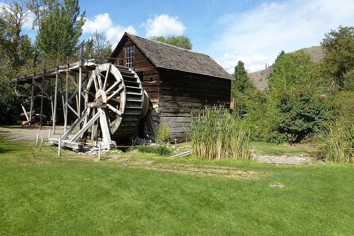 Mill Creek Garden Tour