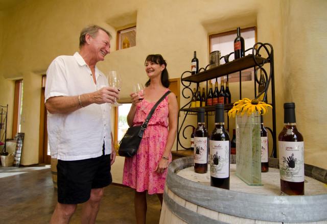 Wine Tours, Similkameen Valley