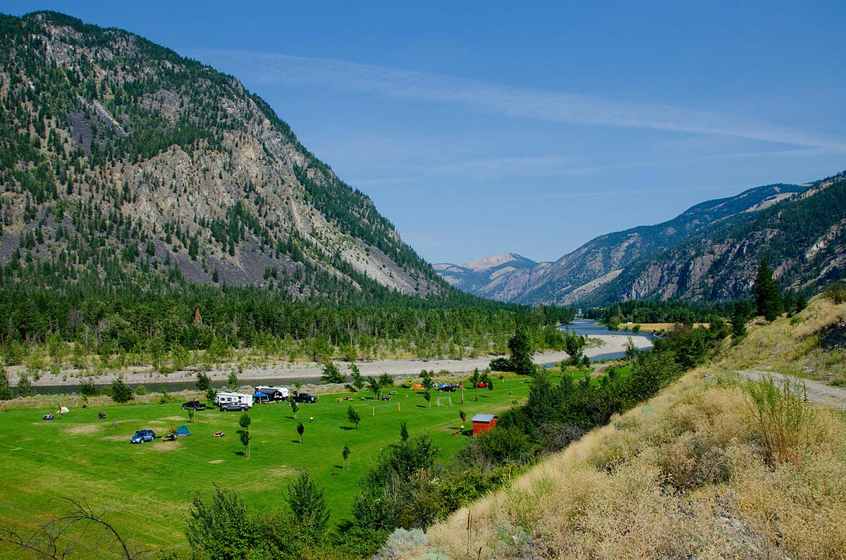 Hedley Our Communities Similkameen Valley British