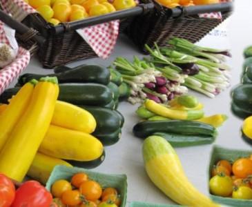 Hedley Farmers Market