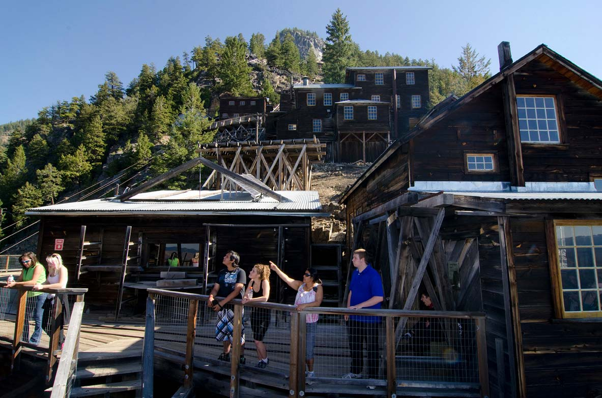 Hedley | Our Communities | Similkameen Valley | British Columbia, Canada