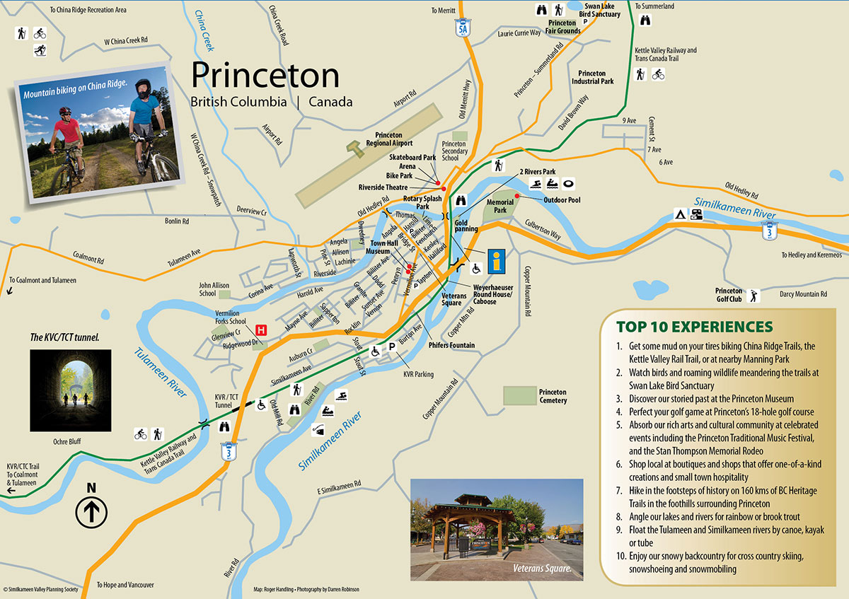 Princeton | Our Communities