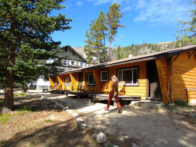 Resort cabins, Resorts & more in the Similkameen