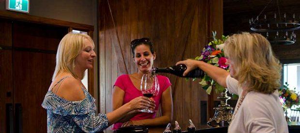 Wine Tasting Similkameen Valley